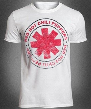 koszulka RED HOT CHILI PEPPERS - VINTAGE