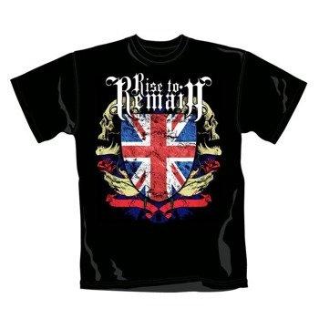 koszulka RISE TO REMAIN - UK