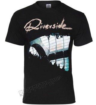 koszulka RIVERSIDE - SHRINE OF NEW GENERATION SLAVES