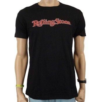 koszulka ROLLING STONE MAGAZINE - LOGO