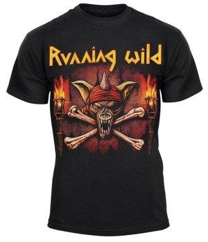 koszulka RUNNING WILD - ADRIAN