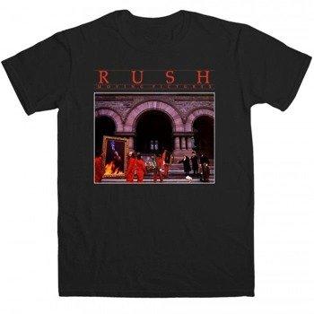 koszulka RUSH - MOVING PICTURES