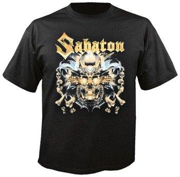 koszulka SABATON - METALIZER