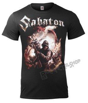 koszulka SABATON - THE LAST STAND
