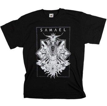 koszulka SAMAEL - BAPHOMET
