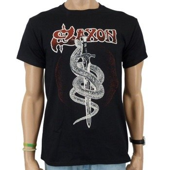koszulka SAXON - SACRIFICE SWORD