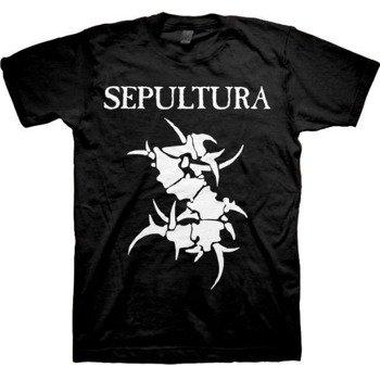 koszulka SEPULTURA - LOGO