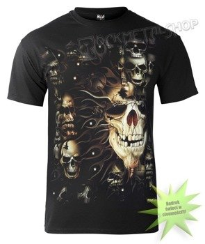 koszulka SKULLS