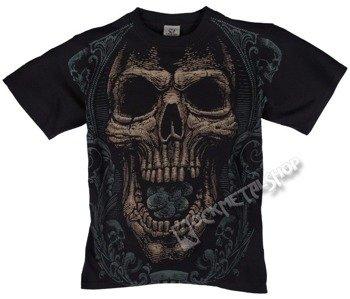 koszulka SKULLS - TAKIN IT TO THE GRAVE