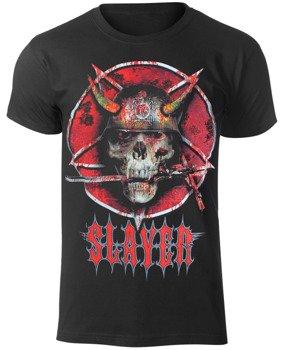 koszulka SLAYER -  BEAST OF RAGE
