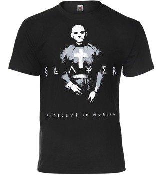 koszulka SLAYER - DIABOLUS IN MUSICA
