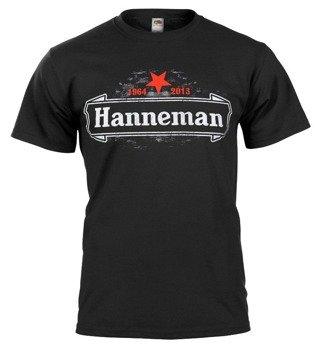 koszulka SLAYER - HANNEMAN 1964-2013