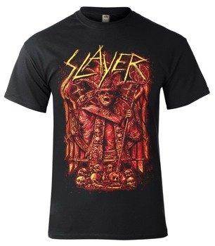 koszulka SLAYER - POPE