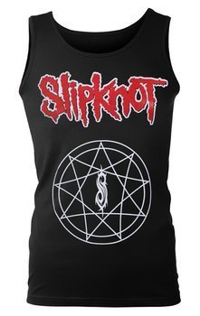 koszulka SLIPKNOT - LOGO  [