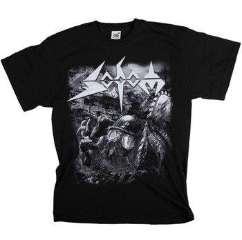 koszulka SODOM - IN WAR AND PIECES