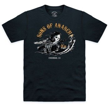 koszulka SONS OF ANARCHY - 1967