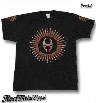 koszulka SOULFLY - FRONTLINES