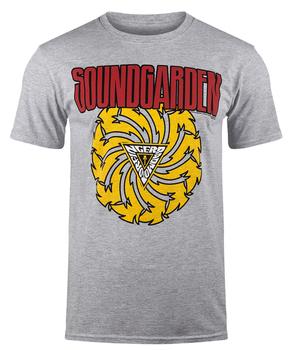 koszulka SOUNDGARDEN - BADMOTORFINGER