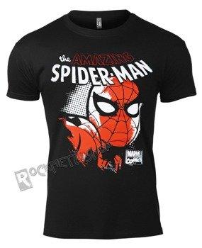 koszulka SPIDER-MAN - CLOSE UP