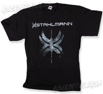 koszulka STAHLMANN - SPIDER/STAHLWITTCHEN