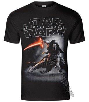 koszulka STAR WARS - EPISODE VII KYLO