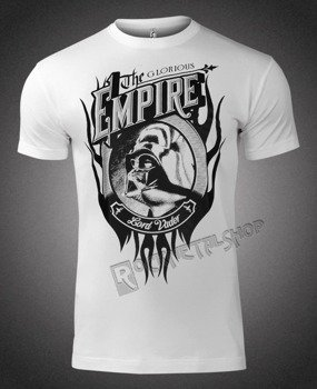 koszulka STAR WARS - LORD VADER - THE GLORIOUS EMPIRE