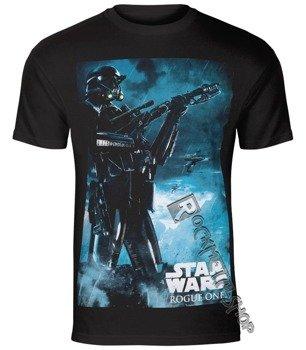 koszulka STAR WARS - ROGUE ONE DEATH TROOPER