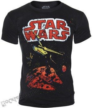 koszulka STAR WARS - X WING