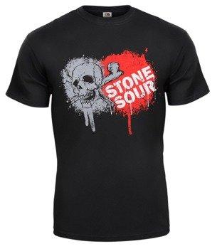 koszulka STONE SOUR - AUDIO SECRECY