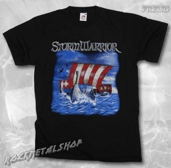 koszulka STORMWARRIOR - HEADING NORTHE