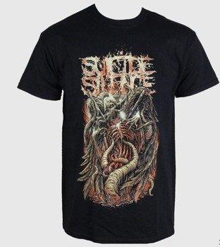 koszulka SUICIDE SILENCE -TENTACLES