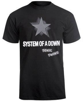 koszulka SYSTEM OF A DOWN - TOXIC TWINS (R. 684)