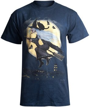 koszulka Skulbone-Witch