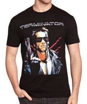 koszulka TERMINATOR - TERMINATED