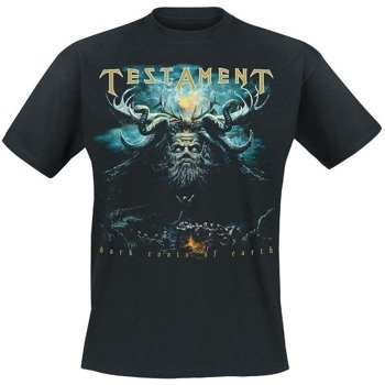koszulka TESTAMENT - DARK ROOTS OF EARTH