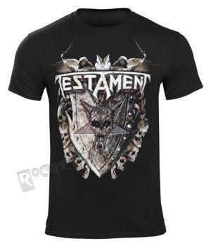 koszulka TESTAMENT - SWORD
