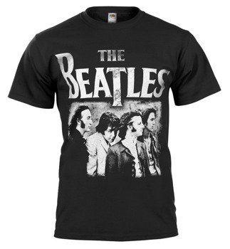 koszulka THE BEATLES