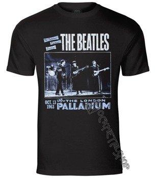 koszulka THE BEATLES - PALLADIUM 1963