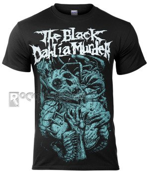 koszulka THE BLACK DAHLIA MURDER - BUGS