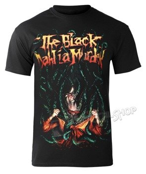 koszulka THE BLACK DAHLIA MURDER  - TRANSFORMAT