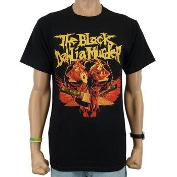 koszulka THE BLACK DAHLIA MURDER  - WINGS