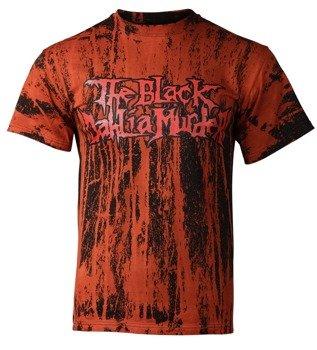 koszulka THE BLACK DAHLIA MURDER barwiona