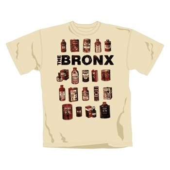 koszulka THE BRONX - PRODUCT
