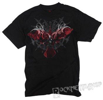 koszulka THE CROW - RED CROW