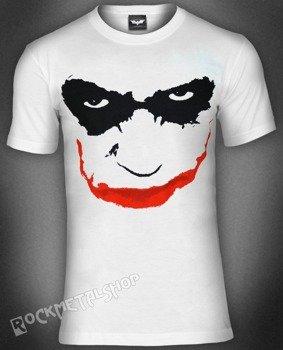 koszulka THE DARK KNIGHT - JOKER SMILE