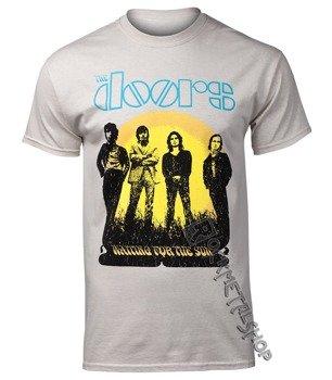 koszulka THE DOORS - 1968 TOUR