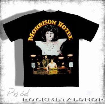 koszulka THE DOORS - MORRISON HOTEL [R. 408]