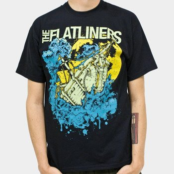 koszulka THE FLATLINERS - CYNIC