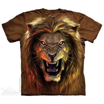 koszulka THE MOUNTAIN - BEAST, barwiona