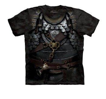 koszulka THE MOUNTAIN - CENTURIAN ARMOUR, barwiona